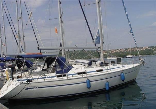 Hyra segelbåt blocket