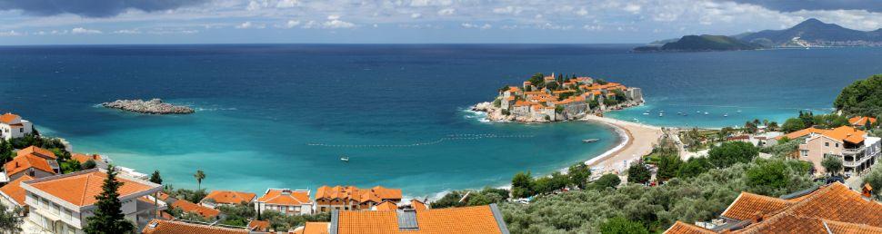 Allt om Montenegro